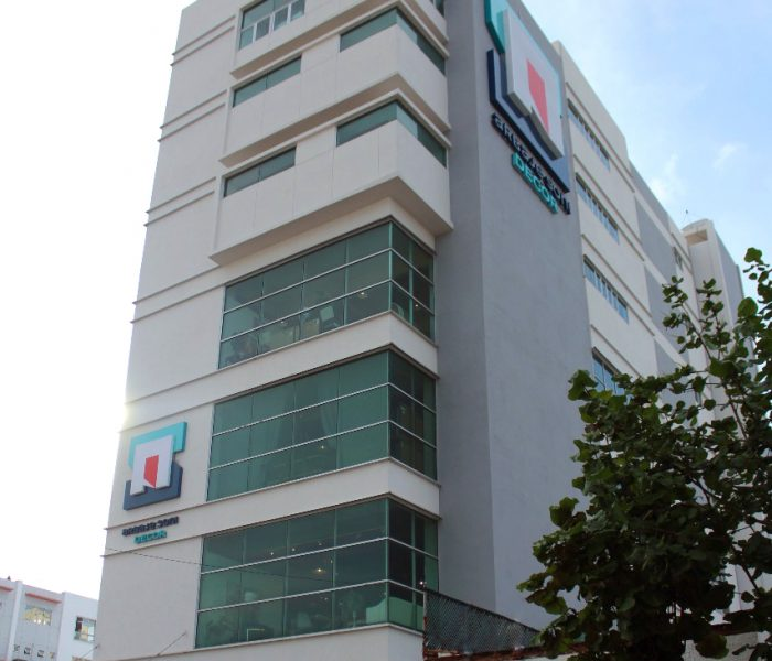 Edificio-ArbajeSoni